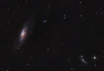 M106-NGC4217-11042011-P2